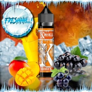 Knoks Orange K 50ml