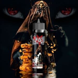 EVIL COOKIE 50ml - Bad Ass - Knoks