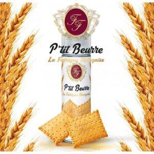 le p'tit beurre-50ml-la fabrique française