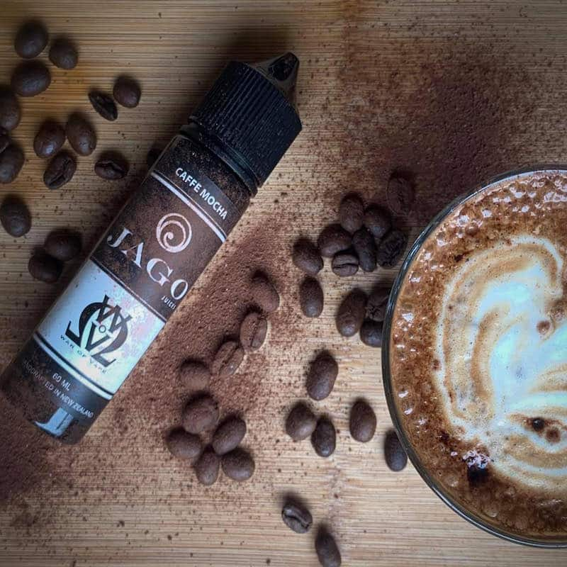 Caffe Mocha - Jago