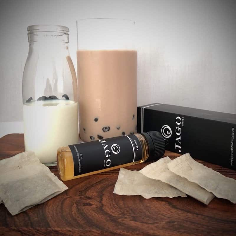 Milk Tea - Jago